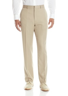Perry Ellis Men's Portfolio Modern Fit Performance Pant  33x30