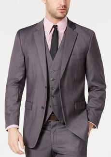 Perry Ellis Men's Portfolio Slim-Fit Stretch Suit Jackets