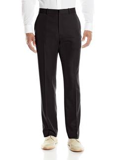 Perry Ellis Men's Portfolio Solid Modern Fit Performance Pant  30x30