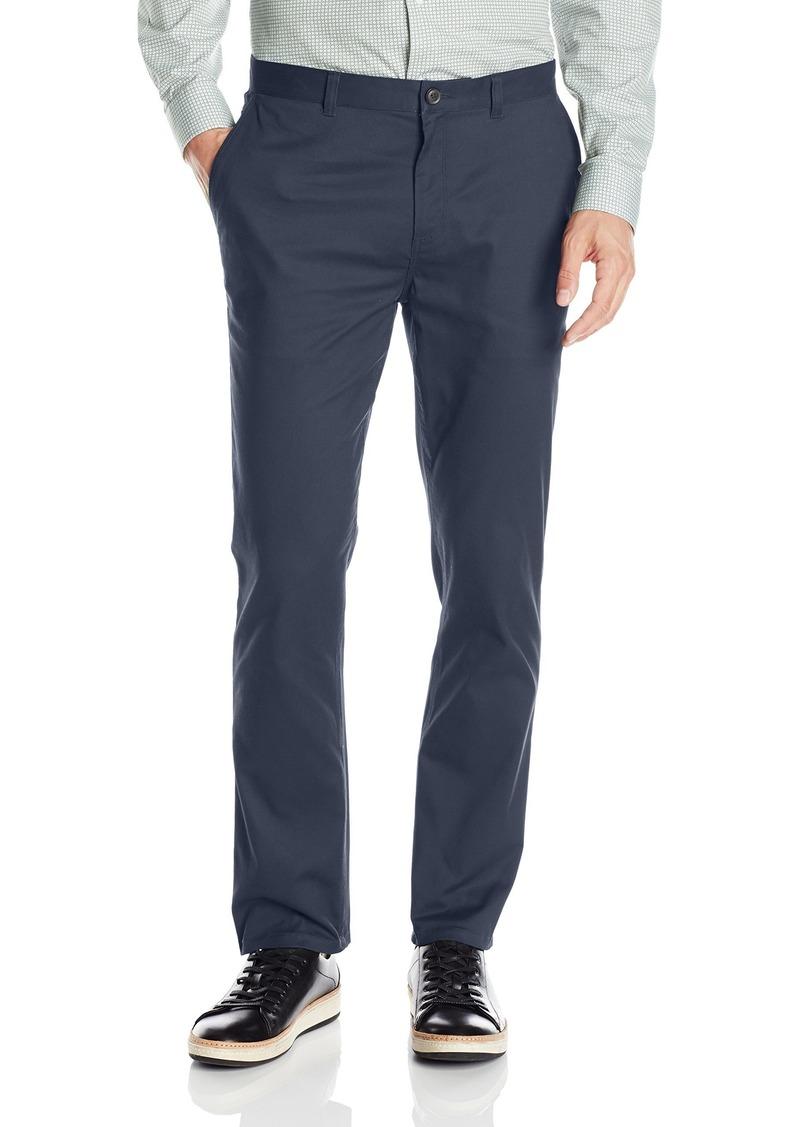 Perry Ellis Men's Slim Fit Bedford Cord Pant  38x30