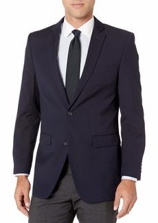 Perry Ellis Men's Slim Fit Blazer  50 Long
