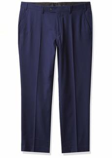 Perry Ellis mens Slim Fit Separate (Blazer Pant and Vest) Business Suit Pants Set   US