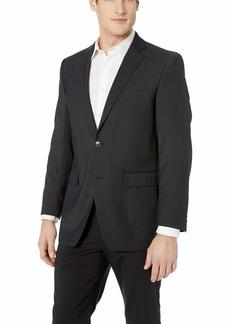 Perry Ellis mens Slim Fit Separate (Blazer Pant and Vest) Business Suit Jacket   US