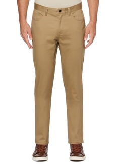 Perry Ellis Men's Slim-Fit Stain-Repellant Pants