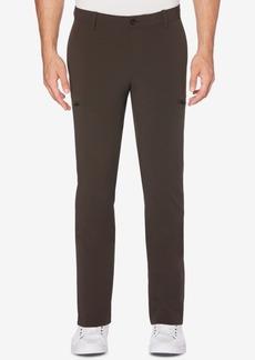 Perry Ellis Men's Slim-Fit Stretch Cargo Pants