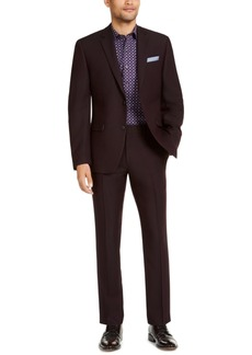 Perry Ellis Men's Slim-Fit Stretch Suits