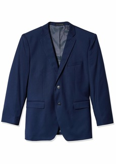 Perry Ellis Men's Slim Fit Suit Separate (Blazer Pant and Vest)