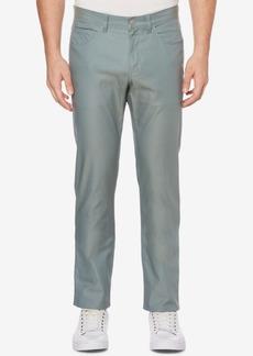 Perry Ellis Men's Slim-Fit Tech Pants