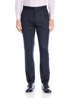 Perry Ellis Men's Solid Slim Fit Pant  32x29