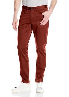 Perry Ellis Men's Stretch 5-Pocket Pant  30W X 30L