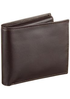 Perry Ellis Men's Sutton Passcase Wallet