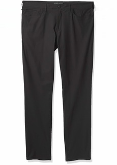 Perry Ellis Motion Men's Slim Fit 5-Pocket Performance Stretch Pant