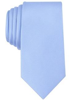 Perry Ellis Oxford Solid Tie