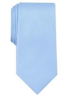 Perry Ellis (PERRK) Men's Oxford Solid Tie