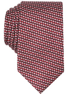 Perry Ellis (PERRK) Men's Sullivan Neat Tie brick