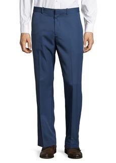Perry Ellis Portfolio Classic Pleated Pants