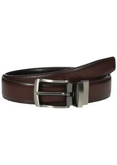 Perry Ellis Edge Reversible Dress Belt