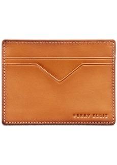 13396f845500 Perry Ellis Perry Ellis Men's Logo Baseball Cap OSFA | Misc Accessories