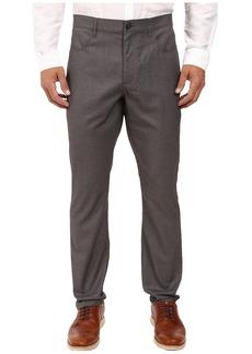 Perry Ellis Slim Fit Four-Pocket Dress Pants