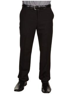 Perry Ellis Slim Fit Solid Pant