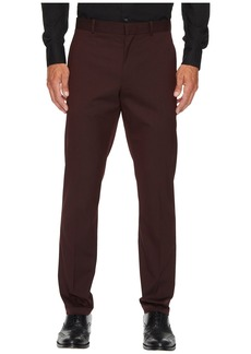 Perry Ellis Slim Fit Subtle Tonal Stripe Pants