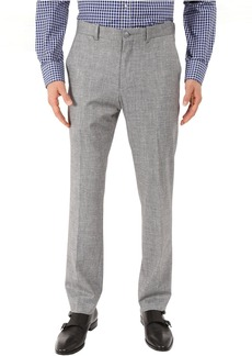 Perry Ellis Slim Heather Knit Pants