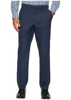 Perry Ellis Windowpane Performance Portfolio Pant