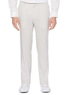 Perry Ellis Slim-Fit Chino Pants