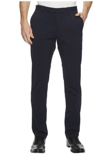 Perry Ellis Slim Fit Seersucker Textured Suit Pant