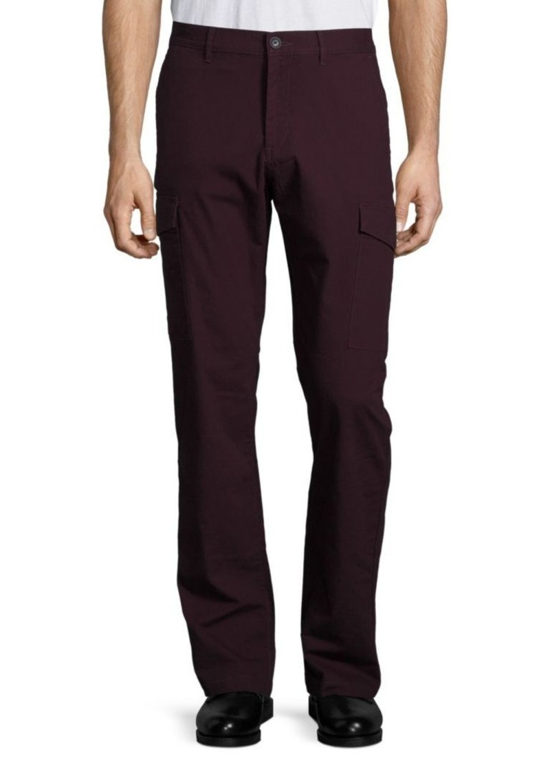 Perry Ellis Slim-Fit Six-Pocket Pants