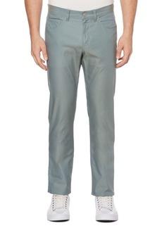 Perry Ellis Slim-Fit Stretch Tech Pants