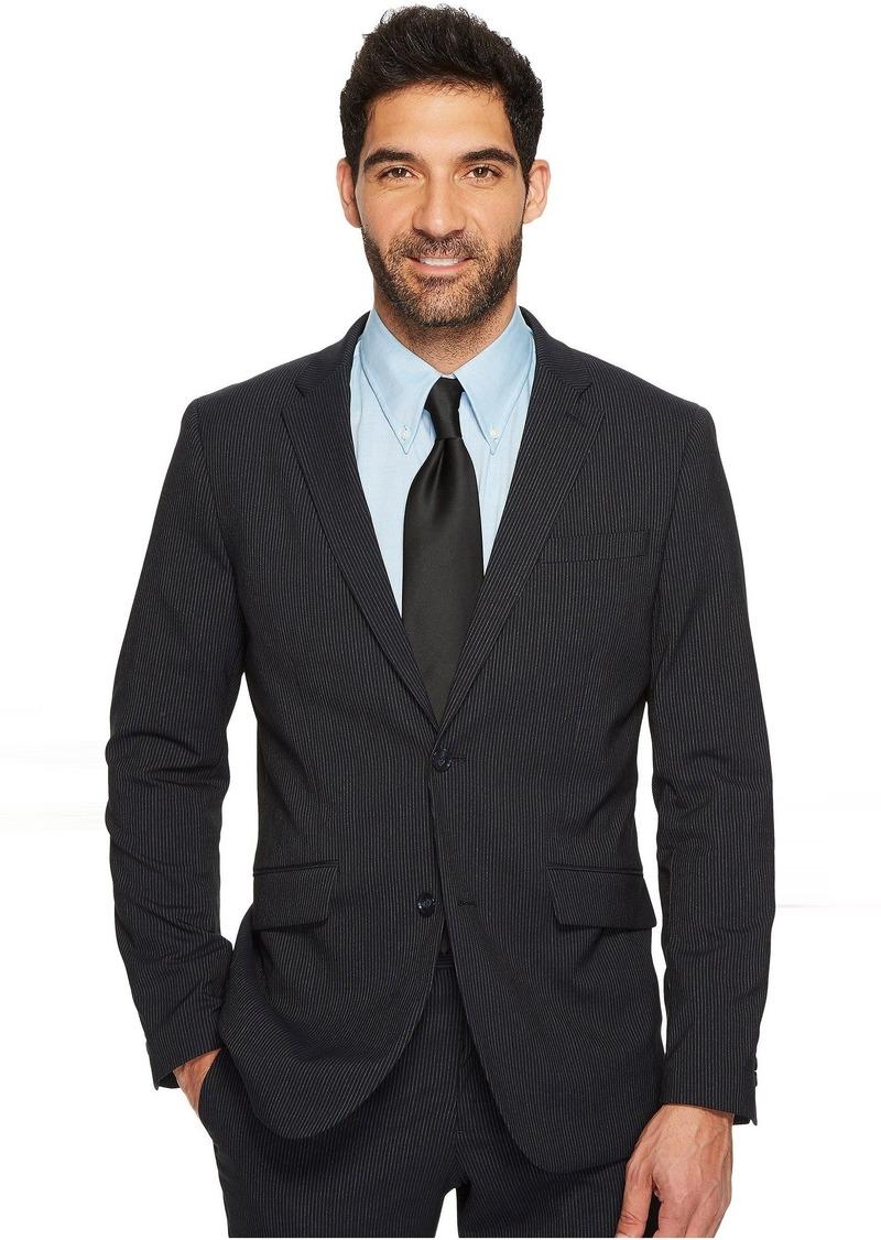 Perry Ellis Slim Fit Subtle Pinstripe Suit Jacket Now  114.99 - Shop ... 601b0072a