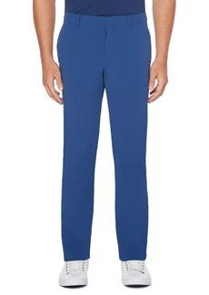 Perry Ellis Slim-Fit Tech Chino Pants