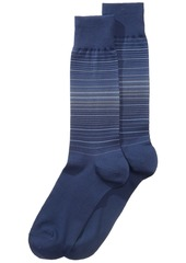 47b95ad52a866 Perry Ellis Perry Ellis Striped Dress Socks | Misc Accessories
