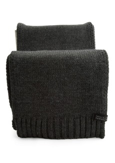 Perry Ellis Washed Chunky Scarf