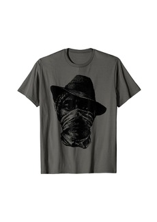 Perry Ellis Scribbled Funny Rappers For Men Women T-Shirt