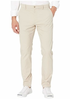 Perry Ellis Slim Fit Stretch Wrinkle Free Soft Chino