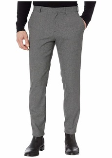 Perry Ellis Slim Stretch Texture Pants