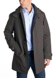 Perry Ellis Soft Shell Overcoat