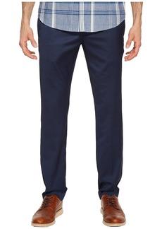 Perry Ellis Very Slim Fit Iridescent Pants