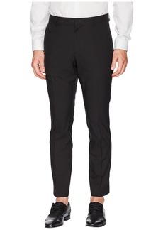 Perry Ellis Very Slim Fit Solid Tech Pants