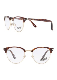 Persol 50mm Clubmaster Optical Frames