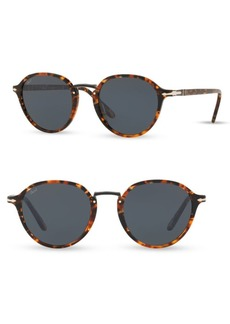 Persol 51MM Pantos Sunglasses