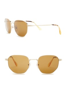 Persol 52mm Geo Sunglasses