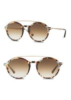 Persol 55MM Phantos Sunglasses