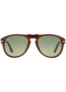 Persol A.p.c Co-lab Round Sunglasses