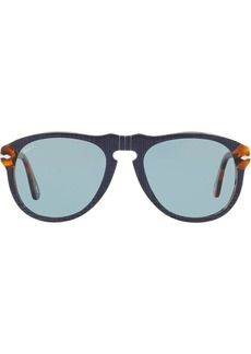 Persol aviator style sunglasses