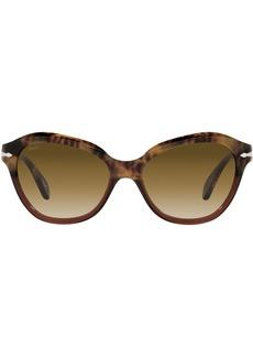 Persol cat-eye frame sunglasses