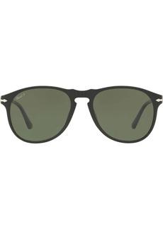 Persol folding aviator sunglasses
