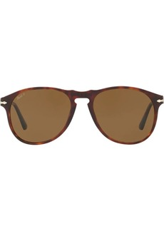 Persol folding aviator sunglasses